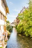 Ιστορική παλαιά πόλη Ulm Στοκ φωτογραφίες με δικαίωμα ελεύθερης χρήσης
