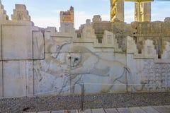 Ιστορική περιοχή 11 Persepolis στοκ εικόνες