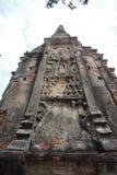 Ιστορική πόλη Ayutthaya Στοκ φωτογραφία με δικαίωμα ελεύθερης χρήσης