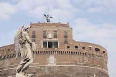 ιστορική Ρώμη Στοκ Εικόνα