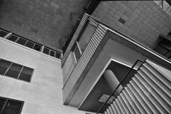Ιστορικός αερολιμένας του Βερολίνου Tempelhof Στοκ φωτογραφίες με δικαίωμα ελεύθερης χρήσης