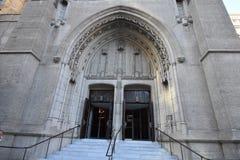 Ιστορικός καθεδρικός ναός της Grace, 2 στοκ φωτογραφία με δικαίωμα ελεύθερης χρήσης