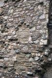 Ιστορικός παλαιός τοίχος Στοκ φωτογραφία με δικαίωμα ελεύθερης χρήσης