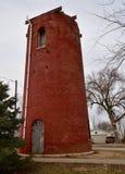 Ιστορικός πύργος ύδατος Στοκ φωτογραφία με δικαίωμα ελεύθερης χρήσης