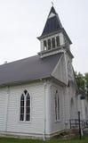 Ιστορικό ΑΜ του Νιούπορτ †« Εκκλησία Olivet Στοκ Εικόνες