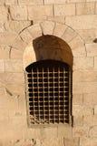 Ιστορικό κτήριο παλαιό Κάιρο, Αίγυπτος Στοκ φωτογραφία με δικαίωμα ελεύθερης χρήσης