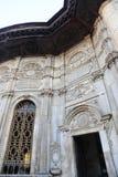 Ιστορικό κτήριο παλαιό Κάιρο, Αίγυπτος Στοκ Εικόνα