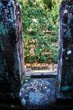 Ιστορικό κτήριο σε Angkor wat Thom Καμπότζη Στοκ φωτογραφίες με δικαίωμα ελεύθερης χρήσης