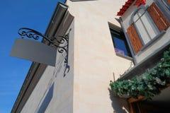 Ιστορικό κτήριο στη Μπρυζ (Μπρυζ), Βέλγιο Στοκ φωτογραφίες με δικαίωμα ελεύθερης χρήσης