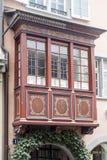 Ιστορικό κτήριο της Ζυρίχης Ελβετία Στοκ φωτογραφία με δικαίωμα ελεύθερης χρήσης