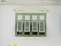 Ιστορικό κυβερνητικό σπίτι οικοδόμησης: KHUM CHAO LUANG στοκ εικόνες