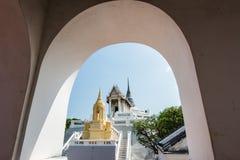 Ιστορικό πάρκο Nakhon Khiri Phra, Ταϊλάνδη Στοκ εικόνες με δικαίωμα ελεύθερης χρήσης