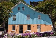 Ιστορικό σπίτι του Antonio Prado Στοκ φωτογραφία με δικαίωμα ελεύθερης χρήσης