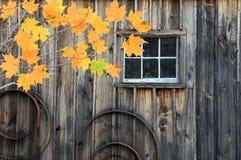 ιστορικό χωριό millbrook Στοκ εικόνες με δικαίωμα ελεύθερης χρήσης