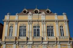 Ιστορικό Iquique Στοκ Εικόνες
