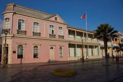 Ιστορικό Iquique στοκ εικόνα