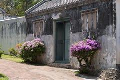 ιστορικό phra πάρκων khiri nakhon Στοκ Φωτογραφίες
