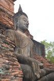 ιστορικό sukhothai Ταϊλάνδη πάρκων Στοκ εικόνες με δικαίωμα ελεύθερης χρήσης