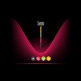 ιστοχώρος προτύπων σχεδί&omic διανυσματική απεικόνιση