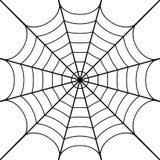 Ιστός αράχνης ελεύθερη απεικόνιση δικαιώματος