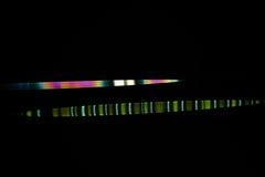 Ιστός αραχνών με το φως του ήλιου Στοκ εικόνες με δικαίωμα ελεύθερης χρήσης