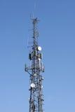 ιστός επικοινωνιών στοκ εικόνα με δικαίωμα ελεύθερης χρήσης