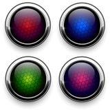Ιστός κουμπιών