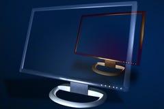 Ιστός μηνυτόρων HTTP Διαδίκτυο www Στοκ εικόνες με δικαίωμα ελεύθερης χρήσης