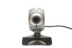 Ιστός φωτογραφικών μηχανών στοκ φωτογραφίες με δικαίωμα ελεύθερης χρήσης