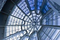 Ιστός arcitecture Στοκ φωτογραφία με δικαίωμα ελεύθερης χρήσης