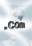 Ιστός COM Απεικόνιση αποθεμάτων