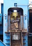 Ισχυρές υδραυλικές ψαλίδες Στοκ Φωτογραφίες