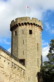 ισχυρός πύργος Στοκ φωτογραφίες με δικαίωμα ελεύθερης χρήσης