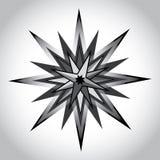 Ισχυρό αστέρι Στοκ φωτογραφία με δικαίωμα ελεύθερης χρήσης