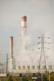 ισχύς άνθρακα Στοκ Εικόνα