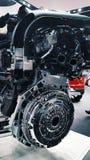 Ισχύς μηχανών Στοκ φωτογραφία με δικαίωμα ελεύθερης χρήσης