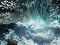 Ισχύς της φύσης Στοκ εικόνες με δικαίωμα ελεύθερης χρήσης