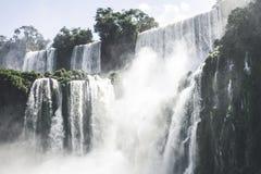 Ισχύς της φύσης Στοκ Εικόνα