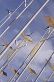 ισχύς eco Στοκ εικόνες με δικαίωμα ελεύθερης χρήσης