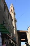 Ισλαμικές θέσεις παλαιό Κάιρο, Αίγυπτος Στοκ Φωτογραφίες