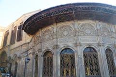 Ισλαμικές θέσεις παλαιό Κάιρο, Αίγυπτος Στοκ φωτογραφίες με δικαίωμα ελεύθερης χρήσης