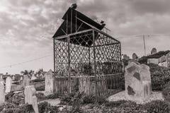 Ισλαμικοί τάφοι Στοκ φωτογραφία με δικαίωμα ελεύθερης χρήσης