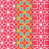 Ισλαμικό σύνολο σχεδίων Στοκ φωτογραφίες με δικαίωμα ελεύθερης χρήσης