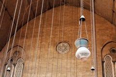ισλαμικό φανάρι Στοκ Εικόνες