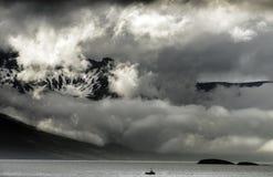 Ισλανδία, Ανατολική Ακτή Στοκ φωτογραφίες με δικαίωμα ελεύθερης χρήσης