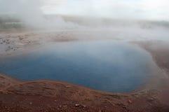 Ισλανδία, βόρεια Ευρώπη Στοκ Εικόνες
