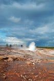 Ισλανδία, βόρεια Ευρώπη Στοκ φωτογραφία με δικαίωμα ελεύθερης χρήσης