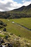 Ισλανδία. Χερσόνησος Snaefellnes. Στοκ φωτογραφίες με δικαίωμα ελεύθερης χρήσης