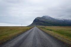 Ισλανδική θλίψη στοκ φωτογραφίες με δικαίωμα ελεύθερης χρήσης
