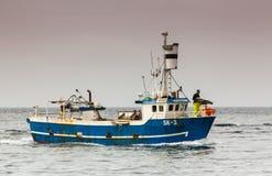 Ισλανδικό Whaler Στοκ Εικόνες